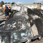 ایران جعبههای سیاه هواپیمای مسافری ساقط شده توسط سپاه را به اوکراین تحویل میدهد