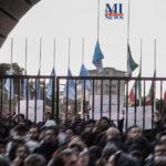 گزارش مخدوش رسانههای حکومتی ایران از پوشش خبری سخنان خامنهای توسط رسانههای غربی