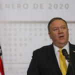مایک پمپئو: آمریکا مشارکت خود در پایین آوردن تهدید گروههای نیابتی ایران را نشان داده است.