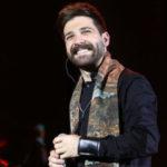 ابتلای حمید هیراد، خواننده موسیقی پاپ به بیماری سرطان تایید شد