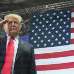 پرزیدنت ترامپ: جشن روز استقلال در واشنگتن «بدون تردید یک غروب ویژه خواهد بود»