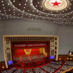 برنامه چین برای رشد اقتصادی بالای شش درصد در سال ۲۰۲۱