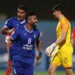 لیگ قهرمانان آسیا؛ شکست استقلال مقابل الدحیل قطر
