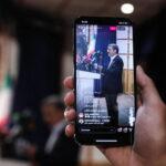 انتخابات ۱۴۰۰ – دومین روز ثبت نام داوطلبان نامزدی: حضور جنجالی احمدینژاد؛ ظریف چه میگوید